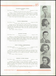 Page 93, 1946 Edition, New Britain High School - Beehive Yearbook (New Britain, CT) online yearbook collection
