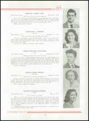 Page 95, 1946 Edition, New Britain High School - Beehive Yearbook (New Britain, CT) online yearbook collection