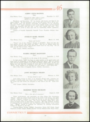 Page 97, 1946 Edition, New Britain High School - Beehive Yearbook (New Britain, CT) online yearbook collection