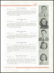 Page 99, 1946 Edition, New Britain High School - Beehive Yearbook (New Britain, CT) online yearbook collection