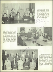 Page 12, 1957 Edition, New Britain High School - Beehive Yearbook (New Britain, CT) online yearbook collection