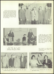Page 13, 1957 Edition, New Britain High School - Beehive Yearbook (New Britain, CT) online yearbook collection