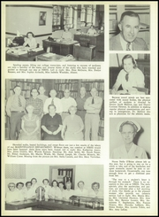 Page 14, 1957 Edition, New Britain High School - Beehive Yearbook (New Britain, CT) online yearbook collection