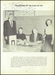 Page 15, 1957 Edition, New Britain High School - Beehive Yearbook (New Britain, CT) online yearbook collection