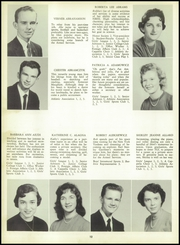 Page 16, 1957 Edition, New Britain High School - Beehive Yearbook (New Britain, CT) online yearbook collection