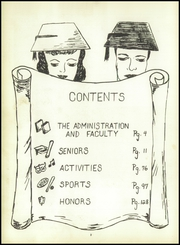 Page 6, 1957 Edition, New Britain High School - Beehive Yearbook (New Britain, CT) online yearbook collection