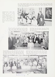 Page 14, 1960 Edition, New Britain High School - Beehive Yearbook (New Britain, CT) online yearbook collection