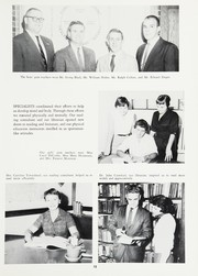 Page 17, 1960 Edition, New Britain High School - Beehive Yearbook (New Britain, CT) online yearbook collection