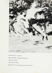 Page 5, 1960 Edition, New Britain High School - Beehive Yearbook (New Britain, CT) online yearbook collection