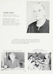 Page 9, 1960 Edition, New Britain High School - Beehive Yearbook (New Britain, CT) online yearbook collection