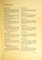 Page 17, 1935 Edition, Southington High School - Chronicle Yearbook (Southington, CT) online yearbook collection