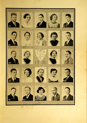 Page 9, 1935 Edition, Southington High School - Chronicle Yearbook (Southington, CT) online yearbook collection
