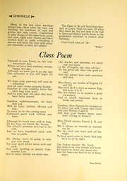Page 17, 1936 Edition, Southington High School - Chronicle Yearbook (Southington, CT) online yearbook collection