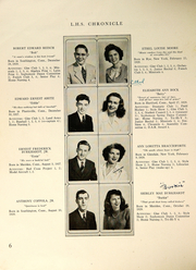 Page 8, 1946 Edition, Southington High School - Chronicle Yearbook (Southington, CT) online yearbook collection