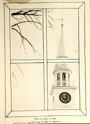 Page 5, 1959 Edition, Southington High School - Chronicle Yearbook (Southington, CT) online yearbook collection