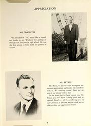 Page 9, 1959 Edition, Southington High School - Chronicle Yearbook (Southington, CT) online yearbook collection