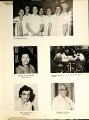 Page 15, 1967 Edition, Southington High School - Chronicle Yearbook (Southington, CT) online yearbook collection