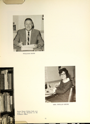 Page 17, 1967 Edition, Southington High School - Chronicle Yearbook (Southington, CT) online yearbook collection