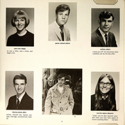 Page 12, 1970 Edition, Southington High School - Chronicle Yearbook (Southington, CT) online yearbook collection