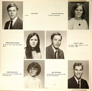 Page 14, 1970 Edition, Southington High School - Chronicle Yearbook (Southington, CT) online yearbook collection