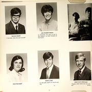 Page 16, 1970 Edition, Southington High School - Chronicle Yearbook (Southington, CT) online yearbook collection