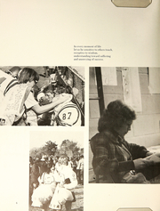 Page 10, 1974 Edition, Southington High School - Chronicle Yearbook (Southington, CT) online yearbook collection