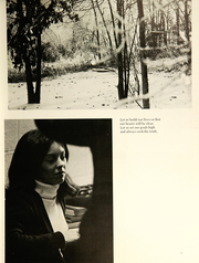 Page 7, 1974 Edition, Southington High School - Chronicle Yearbook (Southington, CT) online yearbook collection
