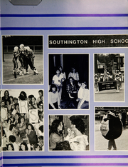 Page 17, 1981 Edition, Southington High School - Chronicle Yearbook (Southington, CT) online yearbook collection