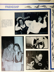 Page 6, 1981 Edition, Southington High School - Chronicle Yearbook (Southington, CT) online yearbook collection