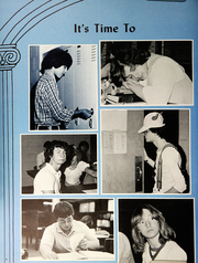 Page 12, 1982 Edition, Southington High School - Chronicle Yearbook (Southington, CT) online yearbook collection