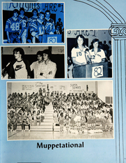 Page 17, 1982 Edition, Southington High School - Chronicle Yearbook (Southington, CT) online yearbook collection