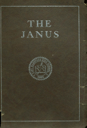 Page 1, 1927 Edition, East Hartford High School - Janus Yearbook (East Hartford, CT) online yearbook collection