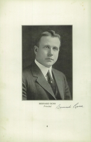 Page 6, 1927 Edition, East Hartford High School - Janus Yearbook (East Hartford, CT) online yearbook collection