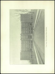 Page 4, 1930 Edition, East Hartford High School - Janus Yearbook (East Hartford, CT) online yearbook collection