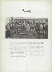 Page 10, 1944 Edition, East Hartford High School - Janus Yearbook (East Hartford, CT) online yearbook collection