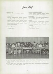 Page 12, 1944 Edition, East Hartford High School - Janus Yearbook (East Hartford, CT) online yearbook collection