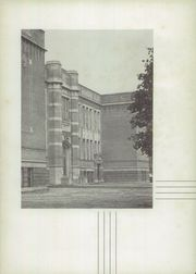 Page 6, 1944 Edition, East Hartford High School - Janus Yearbook (East Hartford, CT) online yearbook collection