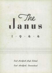 Page 7, 1944 Edition, East Hartford High School - Janus Yearbook (East Hartford, CT) online yearbook collection
