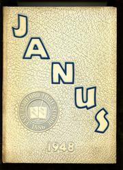 1948 Edition, East Hartford High School - Janus Yearbook (East Hartford, CT)