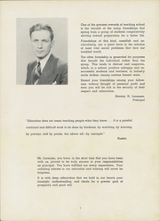 Page 11, 1948 Edition, East Hartford High School - Janus Yearbook (East Hartford, CT) online yearbook collection