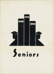 Page 15, 1948 Edition, East Hartford High School - Janus Yearbook (East Hartford, CT) online yearbook collection