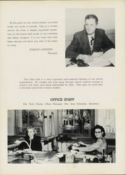 Page 11, 1949 Edition, East Hartford High School - Janus Yearbook (East Hartford, CT) online yearbook collection