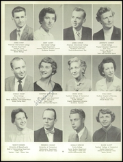 Page 14, 1957 Edition, East Hartford High School - Janus Yearbook (East Hartford, CT) online yearbook collection