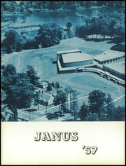 Page 6, 1957 Edition, East Hartford High School - Janus Yearbook (East Hartford, CT) online yearbook collection