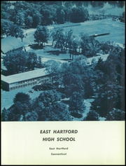 Page 7, 1957 Edition, East Hartford High School - Janus Yearbook (East Hartford, CT) online yearbook collection