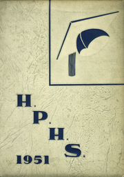 Page 1, 1951 Edition, Hartford Public High School - Yearbook (Hartford, CT) online yearbook collection