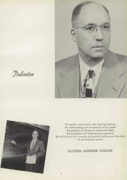 Page 11, 1951 Edition, Hartford Public High School - Yearbook (Hartford, CT) online yearbook collection