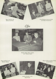 Page 13, 1951 Edition, Hartford Public High School - Yearbook (Hartford, CT) online yearbook collection