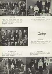 Page 14, 1951 Edition, Hartford Public High School - Yearbook (Hartford, CT) online yearbook collection