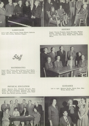 Page 15, 1951 Edition, Hartford Public High School - Yearbook (Hartford, CT) online yearbook collection